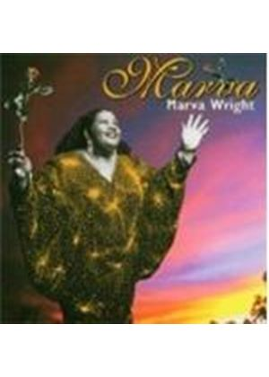 Marva Wright - Marva