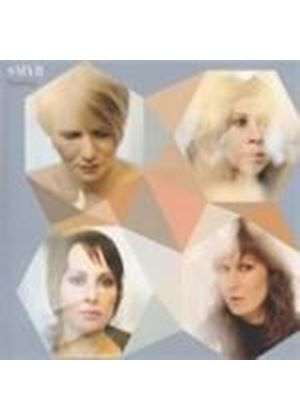 SMYR - Vandring (Music CD)