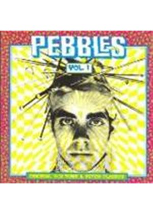 Various Artists - Pebbles Vol. 1 - Original 60's Punk And Psych Classics