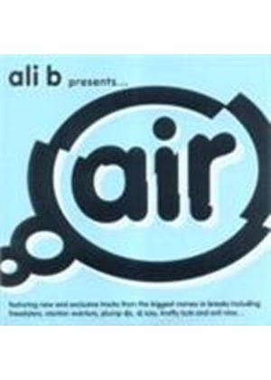 Various Artists - Air Breaks (Ali B Presents...) (Music CD)