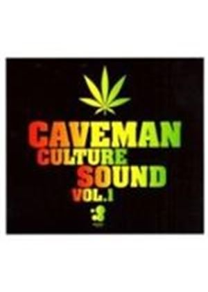 Various Artists - Caveman Culture Sound (Music CD)