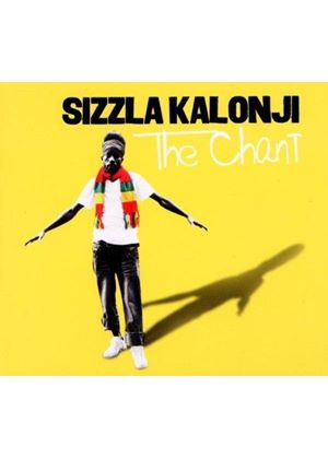 Sizzla - Chant (Music CD)