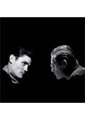 Chet Baker & Bill Evans - Complete Legendary Sessions, The (Music CD)