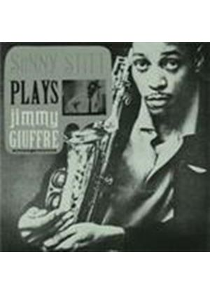Sonny Stitt - Plays Jimmy Giuffre Arrangements (Music CD)