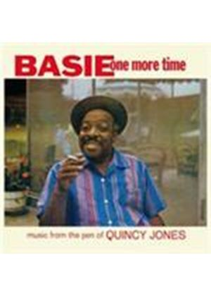 Count Basie - One More Time (Music CD)