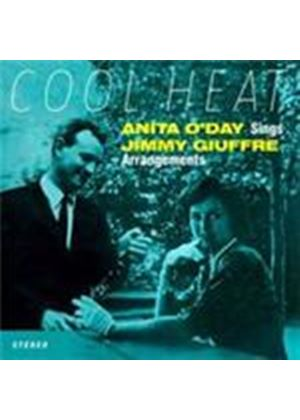 Anita O'Day - Cool Heat (Anita O'Day Sings Jimmy Giuffre Arrangements) (Music CD)