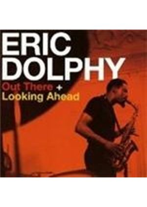 Eric Dolphy - Out There/Looking Ahead (Music CD)