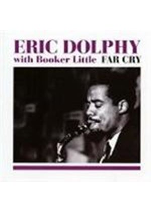 Eric Dolphy - Far Cry (Music CD)