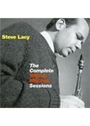 Steve Lacy - Complete Whitey Mitchell Sessions, The (Music CD)