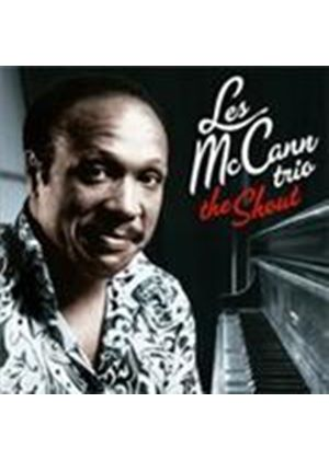 Les McCann - Shout, The (Music CD)