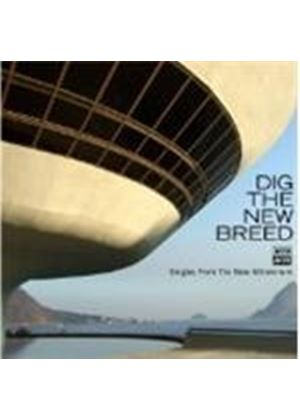 Various Artists - Dig The New Breed (Music CD)