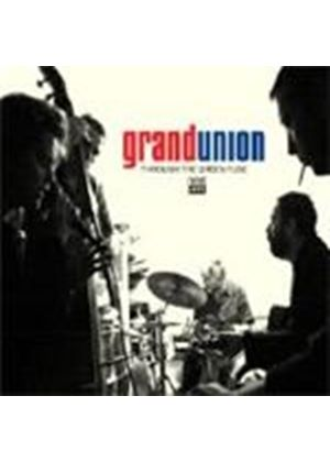 Grand Union - Through The Green Fuse (Music CD)
