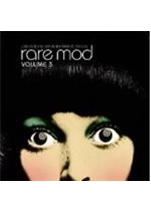 Various Artists - Rare Mod Vol.3 (Music CD)