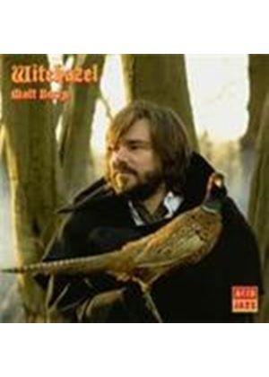 Matt Berry - Witchazel (Music CD)