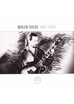 Martin Taylor - Dont Fret (Music CD)