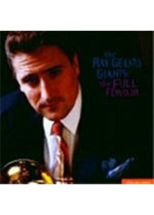 Ray Gelato Giants - The Full Flavour (Music CD)