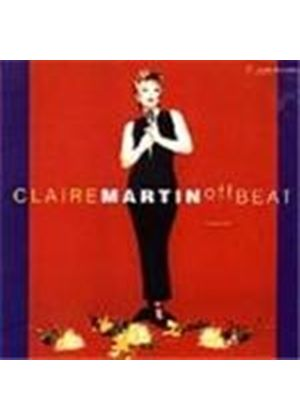 Claire Martin - Offbeat