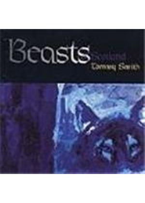 Tommy Smith - Beasts Of Scotland (Music By Tommy Smith/Poetry By Edwin Morgan)