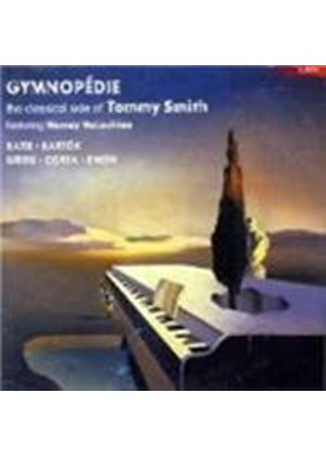 Tommy Smith & Murray McLachlan - Gymnopedie