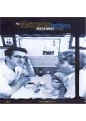 McCluskey Brothers (The) - Housewives' Choice