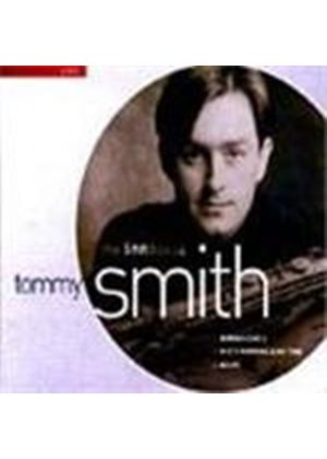 Tommy Smith - Linn Box Vol.4, The (Reminiscence/Misty Morning & No Time/Azure)