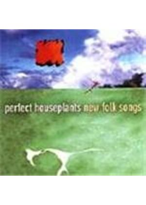 Perfect Houseplants - New Folk Songs [Hybrid SACD]