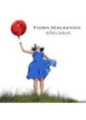 Fiona MacKenzie - Elevate (Music CD)