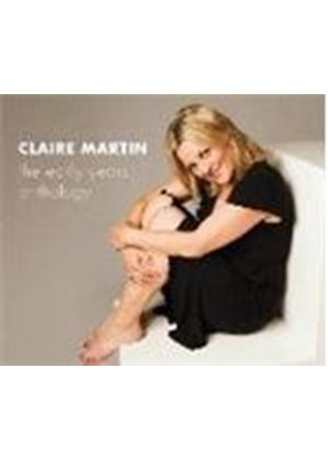 Claire Martin - The Early Years Anthology (Music CD)
