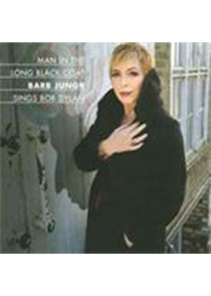 Barb Jungr - Man In The Long Black Coat (Sings Bob Dylan) (Music CD)