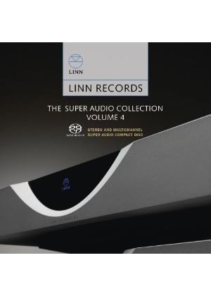 Various Artists - Super Audio Collection Vol.4, The [Hybrid SACD] (Music CD)