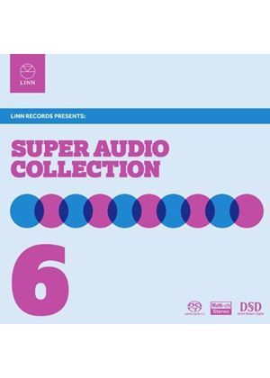 Super Audio Collection, Vol. 6 (Music CD)