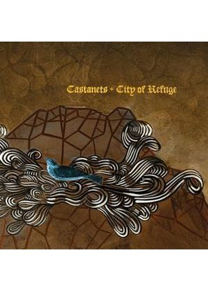 Castanets - City Of Refuge (Music CD)