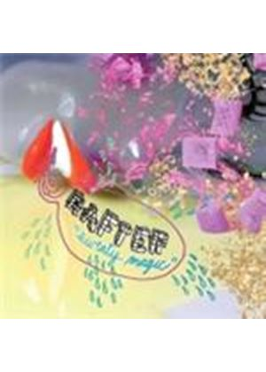 Rafter - Sweaty Magic (Music CD)