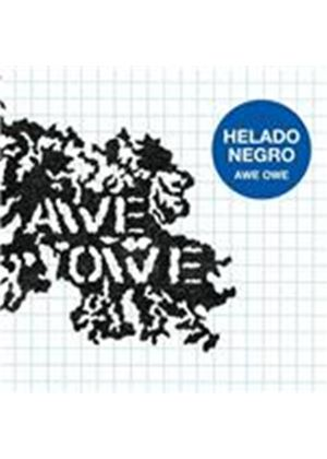 Helado Negro - Awe Owe (Music CD)