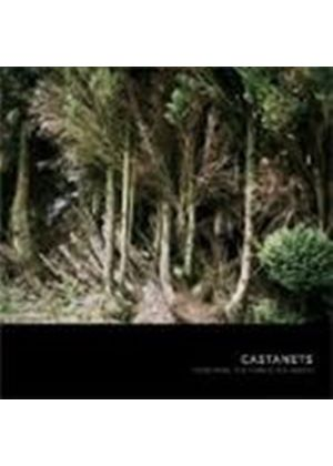 Castanets - Texas Rose The Thaw And The Beasts (Music CD)