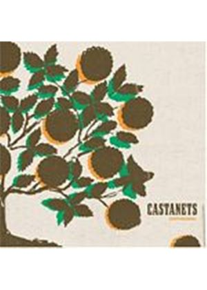 The Castanets - Cathedral (Music CD)