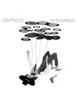 Cryptacize - Mythomania (Music CD)