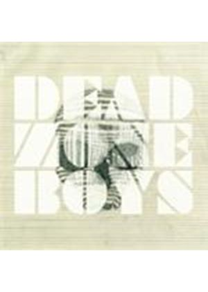 Jookabox - Dead Zone Boys (Music CD)