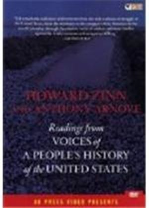 Howard Zinn - Voices: A People's History Of The USA
