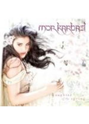 Mor Karbasi - Daughter Of The Spring (Music CD)