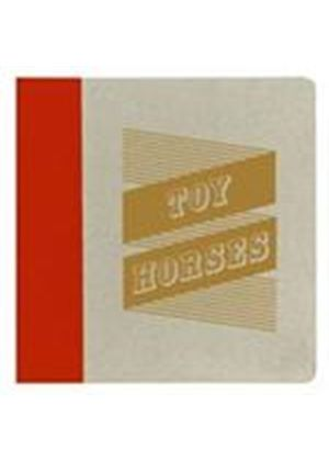 Toy Horses - Toy Horses (Deluxe Hardbook Edition) (Music CD)
