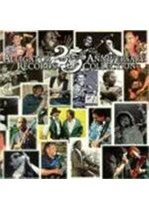Various Artists - Alligator 25th Anniversary Collection (Music CD)
