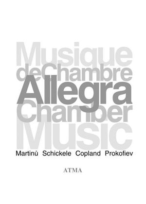 VARIOUS COMPOSERS - Chamber Music