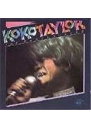Koko Taylor - Earth Shaker