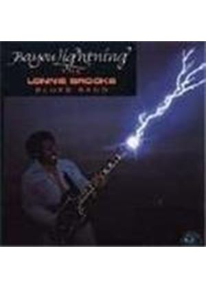Lonnie Brooks Blues Band - Bayou Lightning