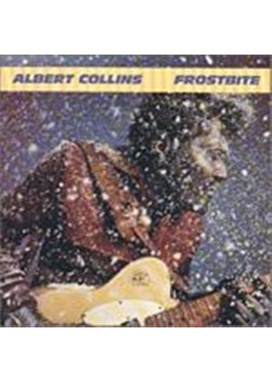 Albert Collins - Frostbite (Music CD)