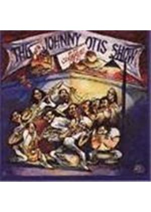Johnny Otis - New Johnny Otis Show, The