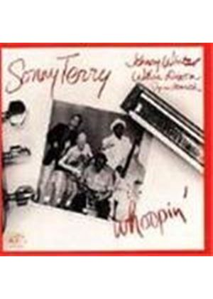 Sonny Terry - Whoopin'