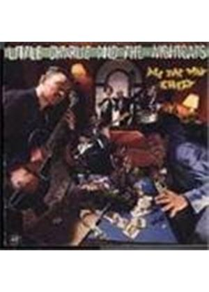 Little Charlie & The Nightcats - All The Way Crazy