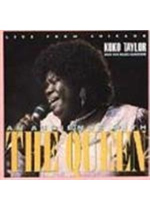 Koko Taylor - Audience With The Queen, An (Live From Chicago)
